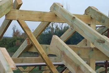 Как поменять крышу на доме мой опыт