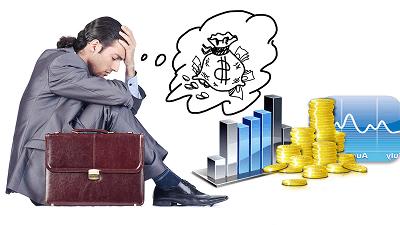 Как заработать на инвестициях мой опыт