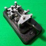 Телеграфный ключ морзе и его разновидности