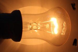 Как определить неисправность  освещения