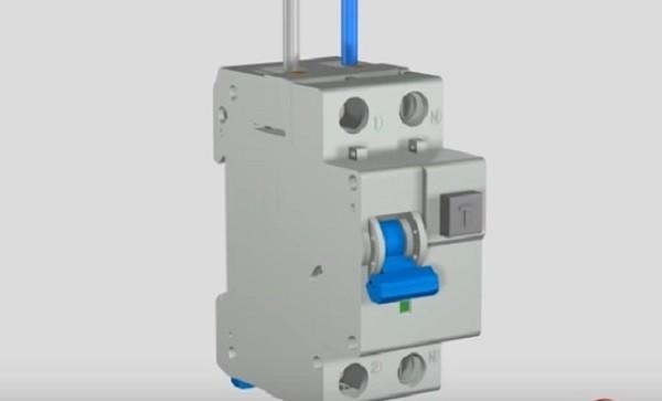 Как подключить стабилизатор напряжения дифавтомат
