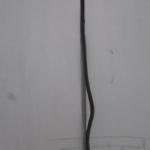 Как я делаю штробы для кабеля в стене из газоблока